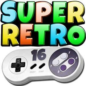SuperRetro 16 (SNES Emulator)