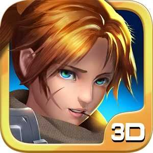 Final Clash: 3D FANTASY MMORPG