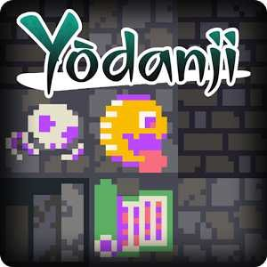 Yodanji: The Roguelike