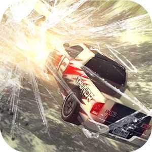 Rough Rally Offroad Truck