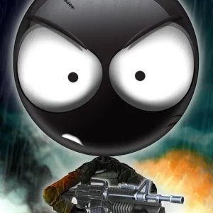 Stickman Battlefields Premium