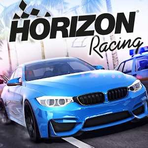 Racing Horizon: Unlimited Race