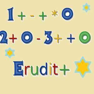 Erudit + - The Art of Logic