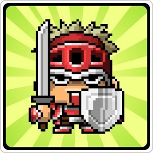 Dots Heroes : RPG Defense
