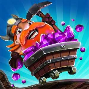 Tiny Miners – Idle Clicker