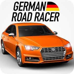 German Road Raser