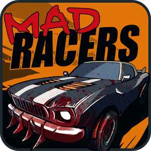 Mad Racers
