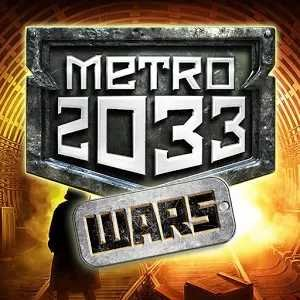 Metro 2033 Wars: Born In The Dark