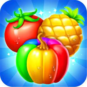 Fruit Mania - Match Puzzle