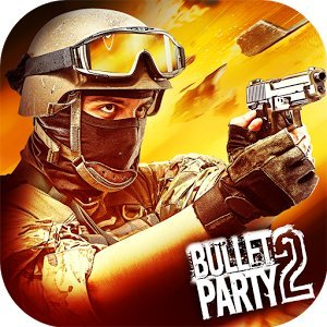 Bullet Party CS 2: Go Strike