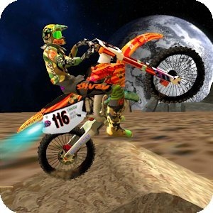 MX Showdown Motocross Racing