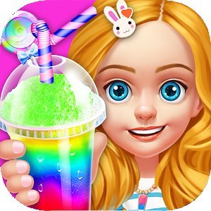 Slushy Bar - Frozen Ice Drinks