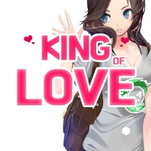 The King of Love: DATING GAME