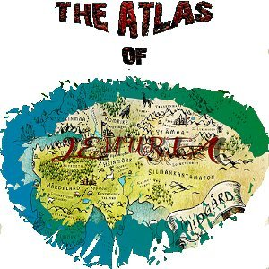 The Atlas of Lemuria