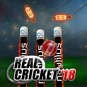 Real Cricket™ 18