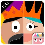 Thinkrolls Kings & Queens – Full
